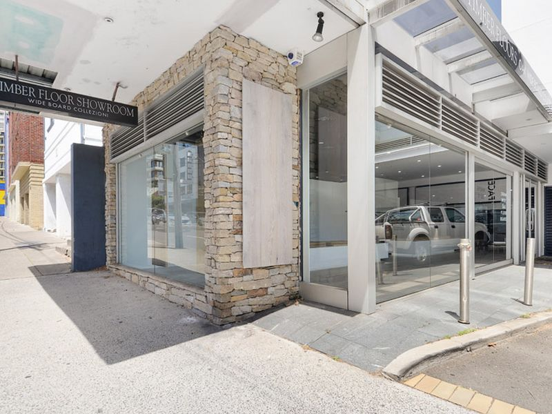 2 3 & 4/85-97 New South Head Road EDGECLIFF NSW 2027