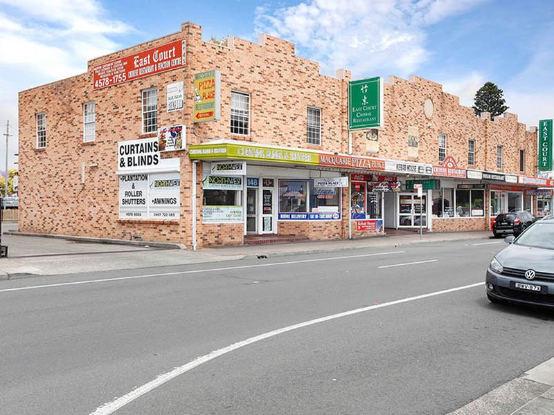 RICHMOND NSW 2753