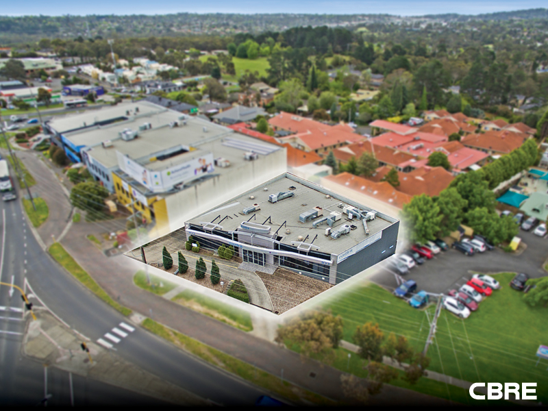303 Mountain Highway WANTIRNA VIC 3152