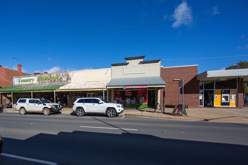 100 Main Street RUTHERGLEN VIC 3685