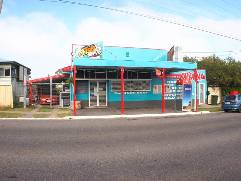 192 Elphinstone Street BERSERKER QLD 4701