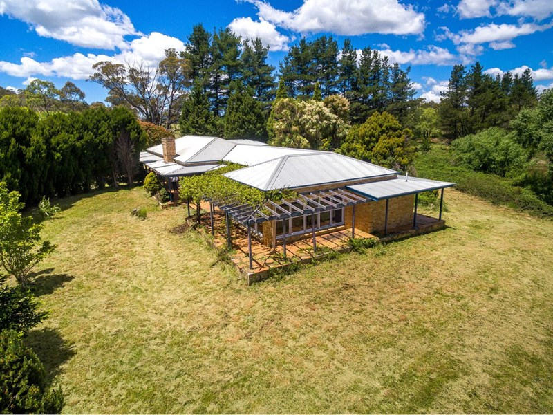 61 Conflict Street SUTTON FOREST NSW 2577