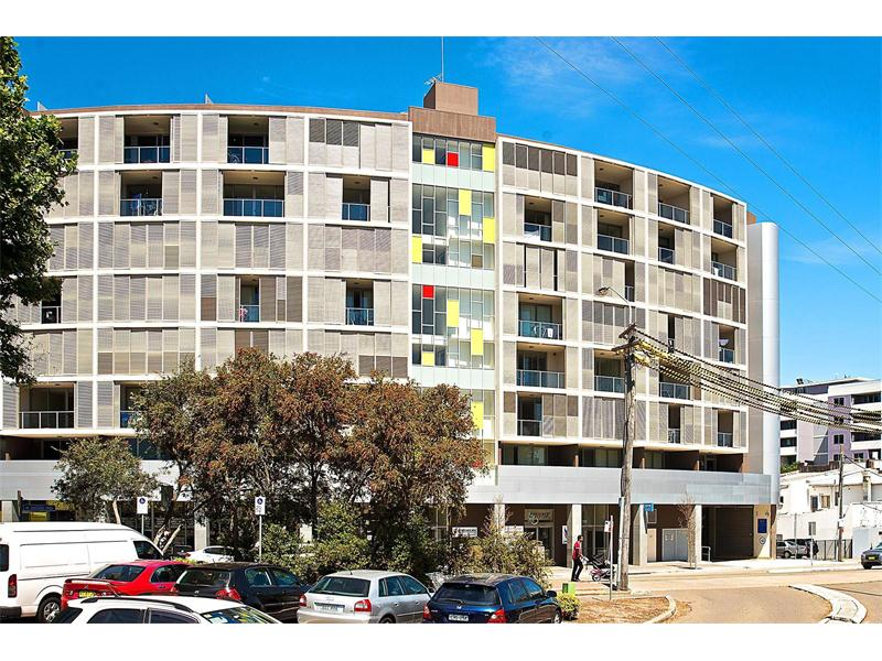 Lot 16 & 1/2 Drakes Lane ASHFIELD NSW 2131