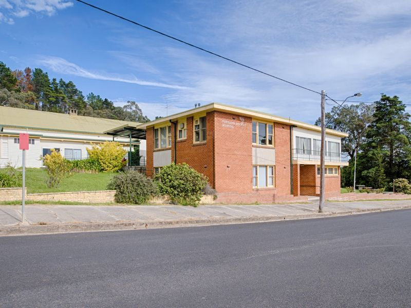 Former Portland Hosp Cnr Kiln & Laurie Street PORTLAND NSW 2847
