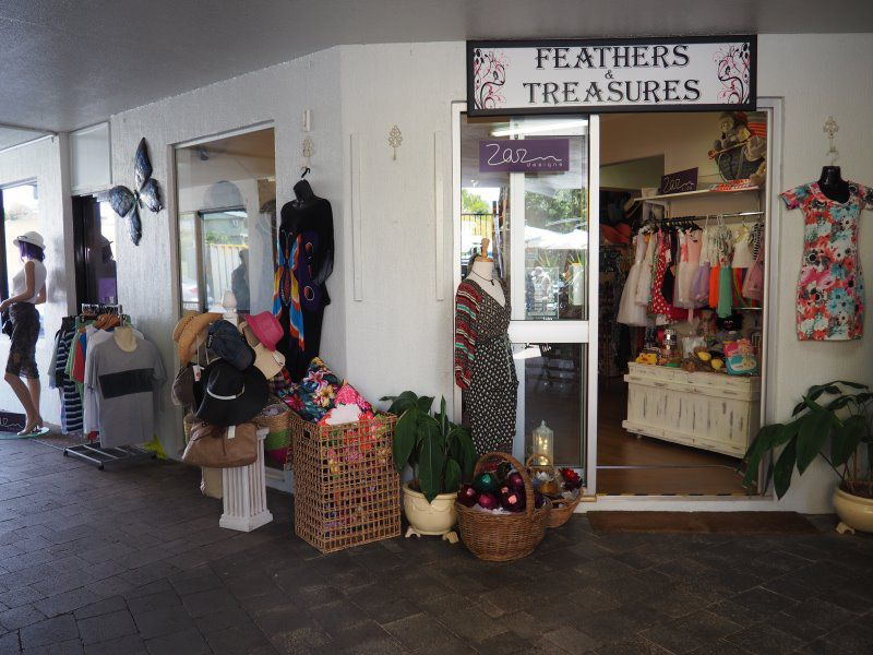 Shops 5&6/46 Porter Promenade MISSION BEACH QLD 4852