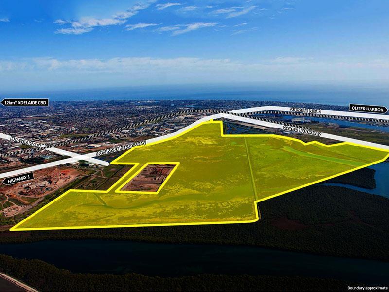 - Strategic Location GILLMAN SA 5013