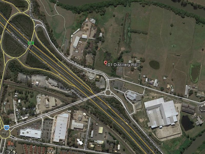 101 Distillery Road EAGLEBY QLD 4207