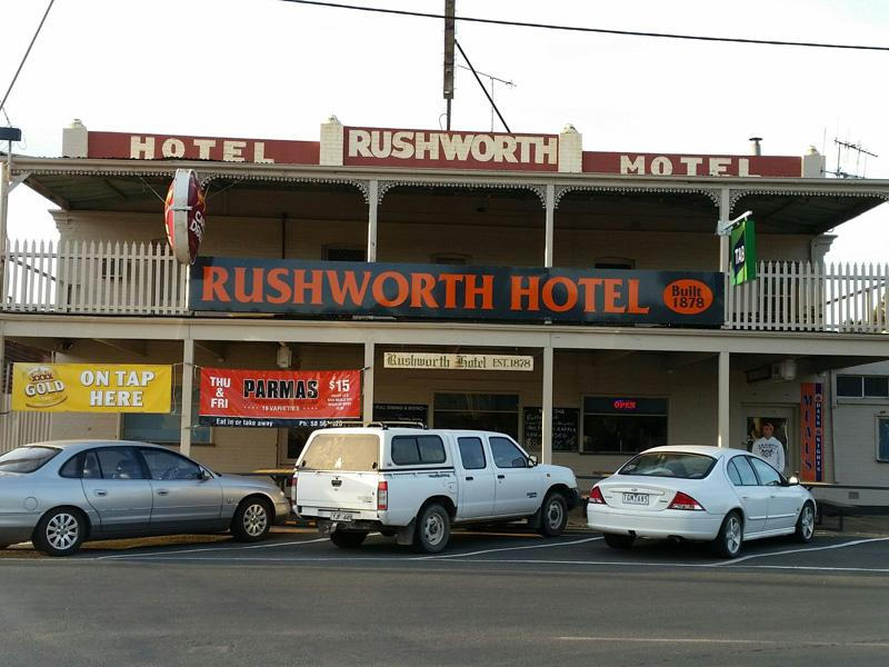 RUSHWORTH VIC 3612