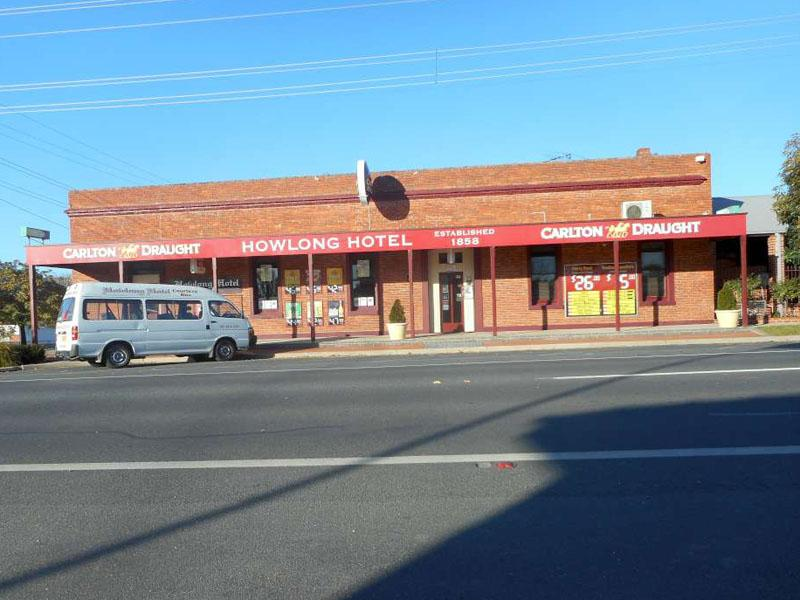 HOWLONG NSW 2643
