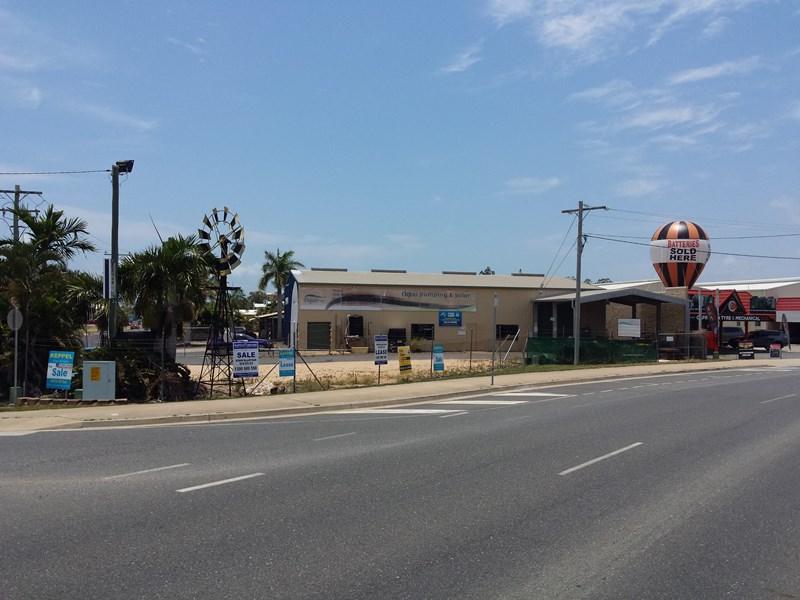 24 Charles Street YEPPOON QLD 4703