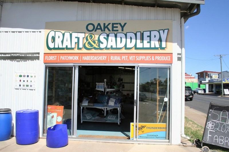 178 Bridge Street OAKEY QLD 4401