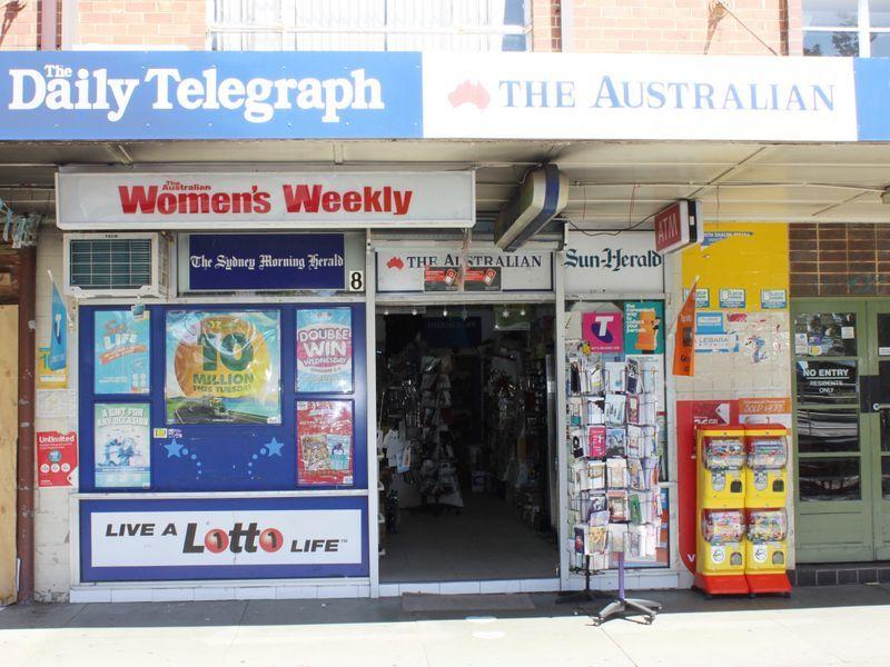 8/74 Hawkesbury Road WESTMEAD NSW 2145