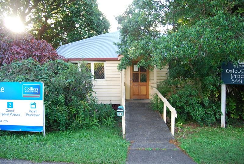 74 Blackall Terrace NAMBOUR QLD 4560