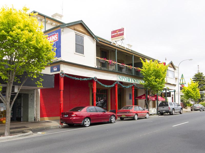 72 George Street MILLICENT SA 5280
