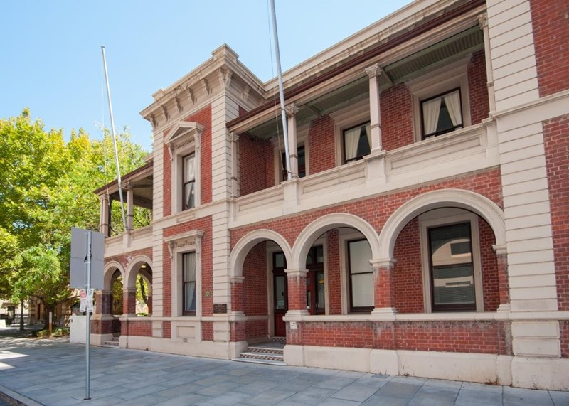 24  Flinders Street ADELAIDE SA 5000