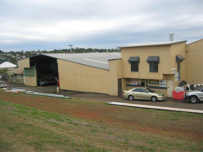 45-61 Isaac Street NORTH TOOWOOMBA QLD 4350