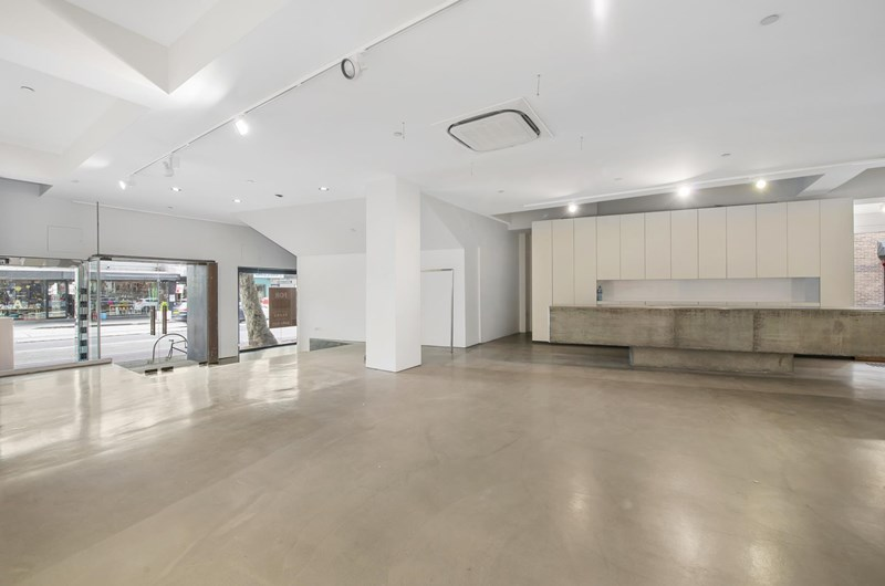 Rental Spa/17 OXFORD STREET PADDINGTON NSW 2021