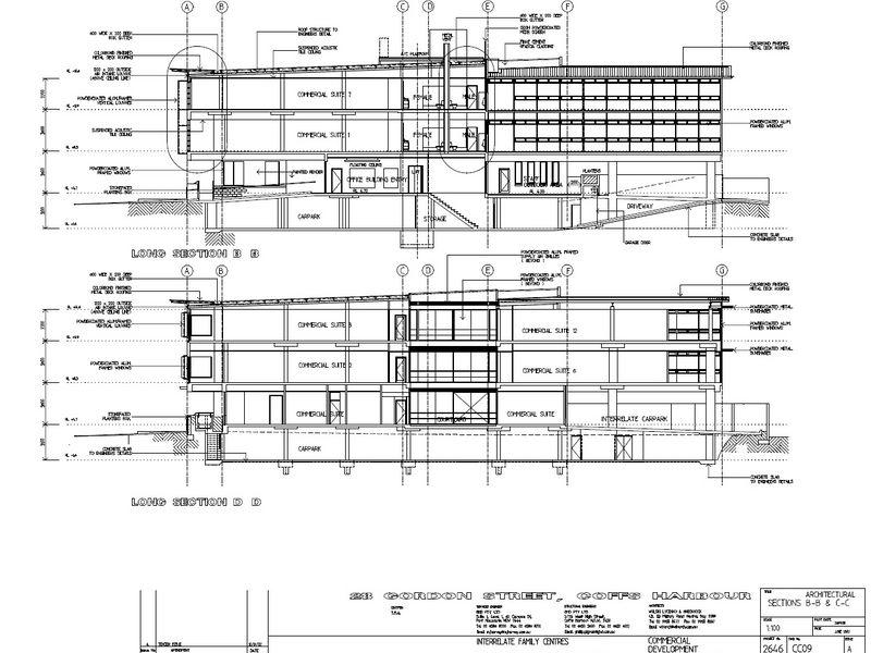 2 Level 2/28 Gordon Street COFFS HARBOUR NSW 2450