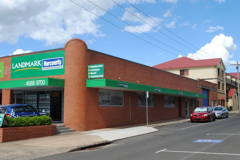 5/614-616 Ruthven Street TOOWOOMBA CITY QLD 4350