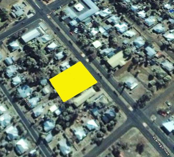 78-80 Drayton Street DALBY QLD 4405