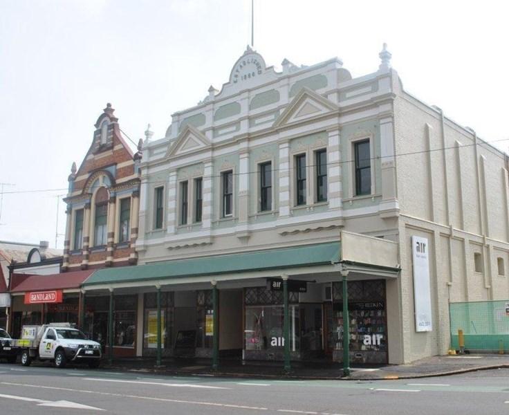 Part 1st Fl. 37-39 Russell St. TOOWOOMBA CITY QLD 4350