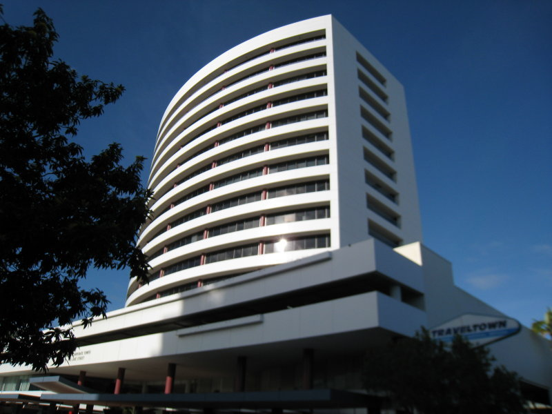"15 Lake St ""Cairns Corporate Tower"" CAIRNS QLD 4870"