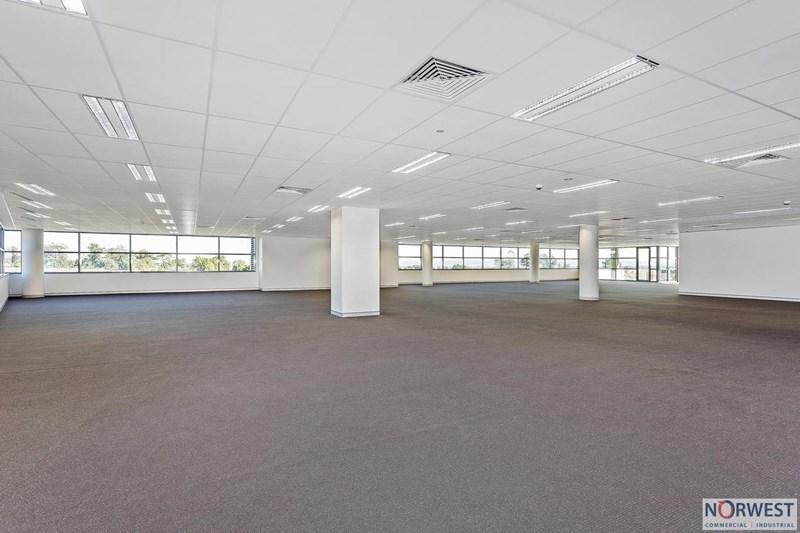 Level 1/58 Norwest Blvd BAULKHAM HILLS NSW 2153