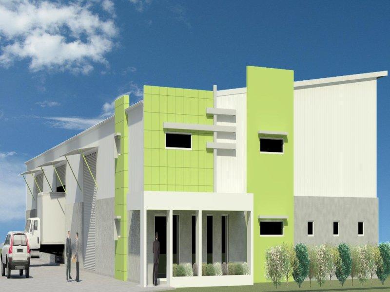 50 Everett Street BOHLE QLD 4818