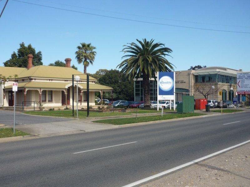 1202 Old Port Road ROYAL PARK SA 5014