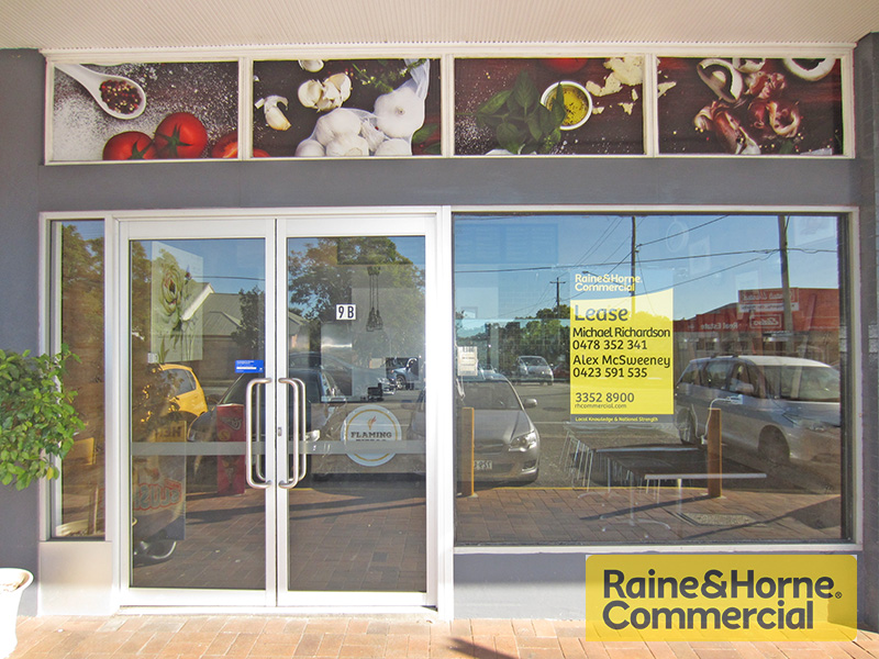 9b/262 Junction Road CLAYFIELD QLD 4011