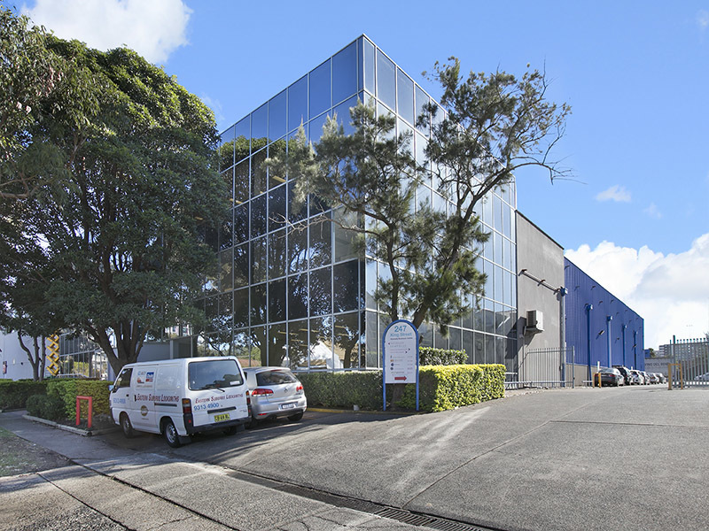 247 King Street MASCOT NSW 2020