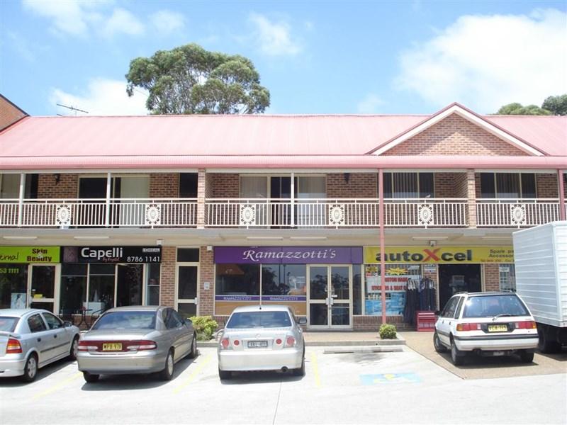 Shop 4/136-138 Edensor Road BONNYRIGG NSW 2177