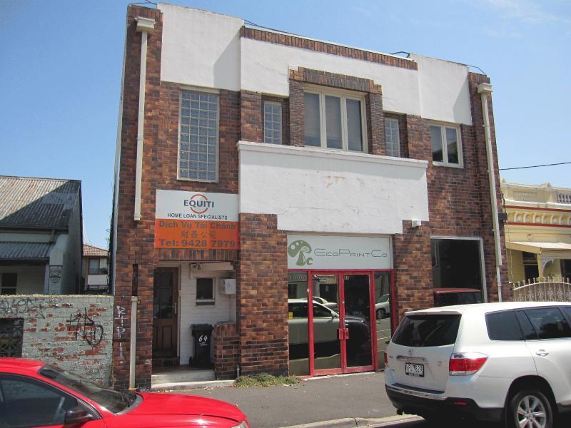 Ground Flr/62 Elizabeth Street RICHMOND VIC 3121