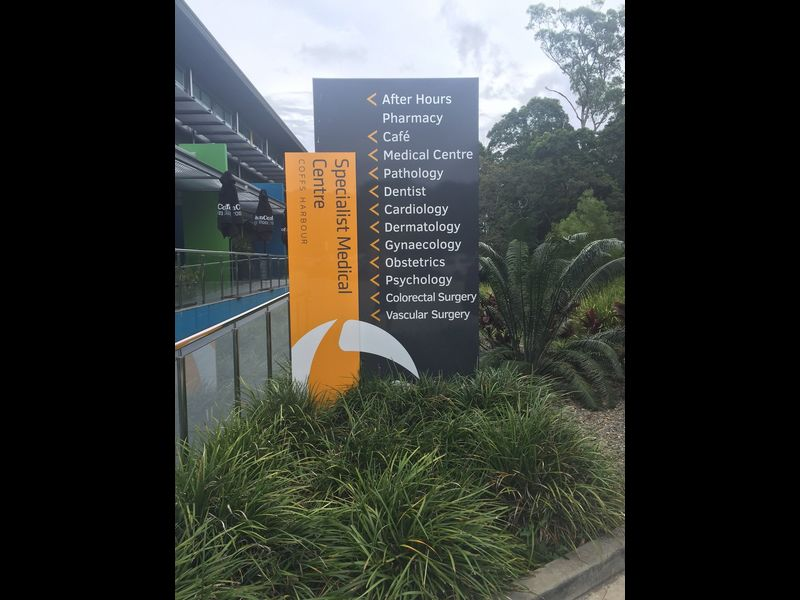 Level 2/343-345 Pacific Highway COFFS HARBOUR NSW 2450