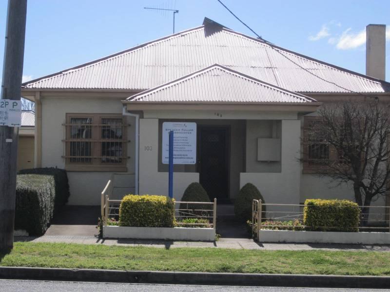 103 Rankin BATHURST NSW 2795