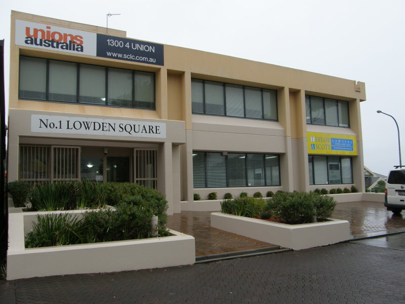 Suite 7 /1 Lowden Square WOLLONGONG NSW 2500