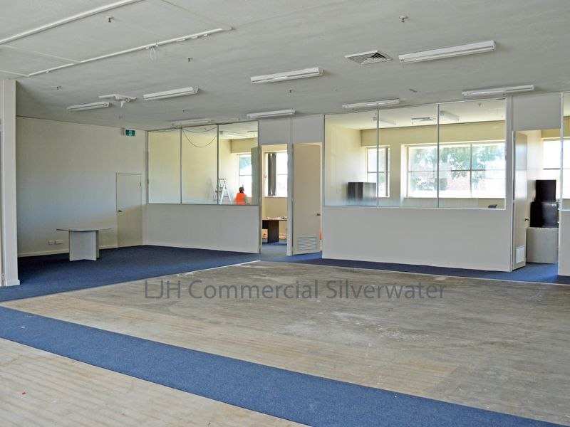 Office/27 Nyrang Street LIDCOMBE NSW 2141