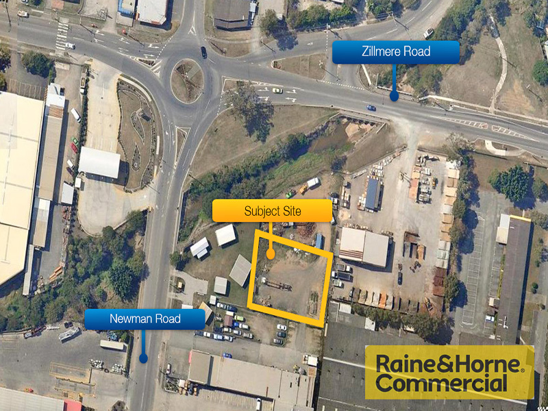 HS/483 Newman Road GEEBUNG QLD 4034