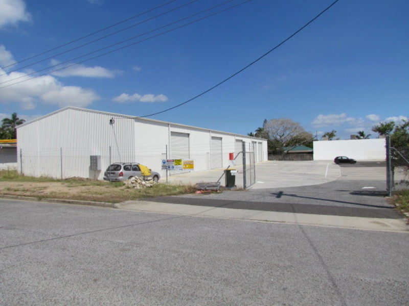 Shed 9/2 Walsh Street GLADSTONE CENTRAL QLD 4680