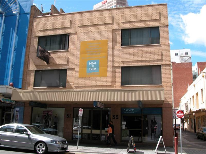 31-33 Hindley Street ADELAIDE SA 5000