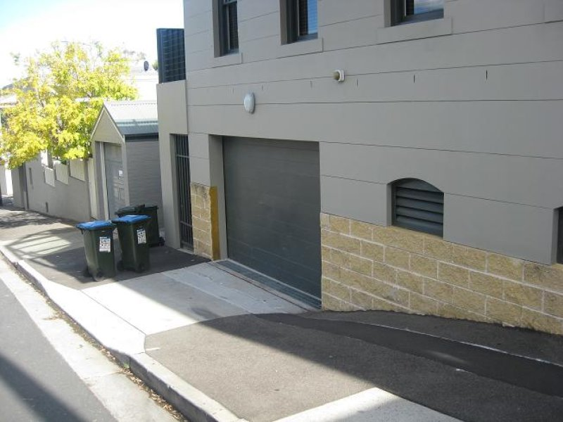 GF/135 Rowntree Street BALMAIN NSW 2041