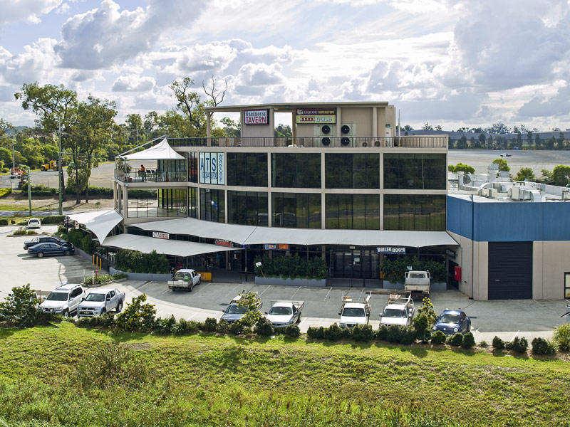 17/10 Burnside Road ORMEAU QLD 4208