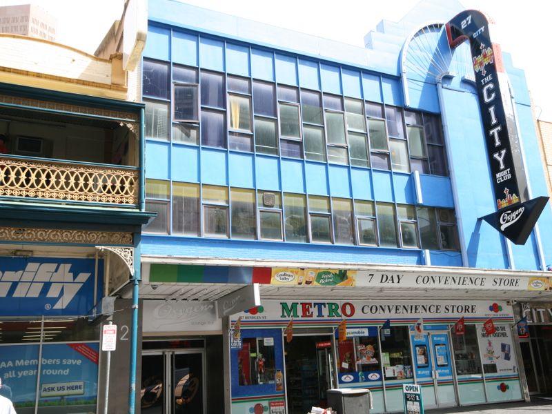 Mezzanine/27-29 Hindley Street ADELAIDE SA 5000