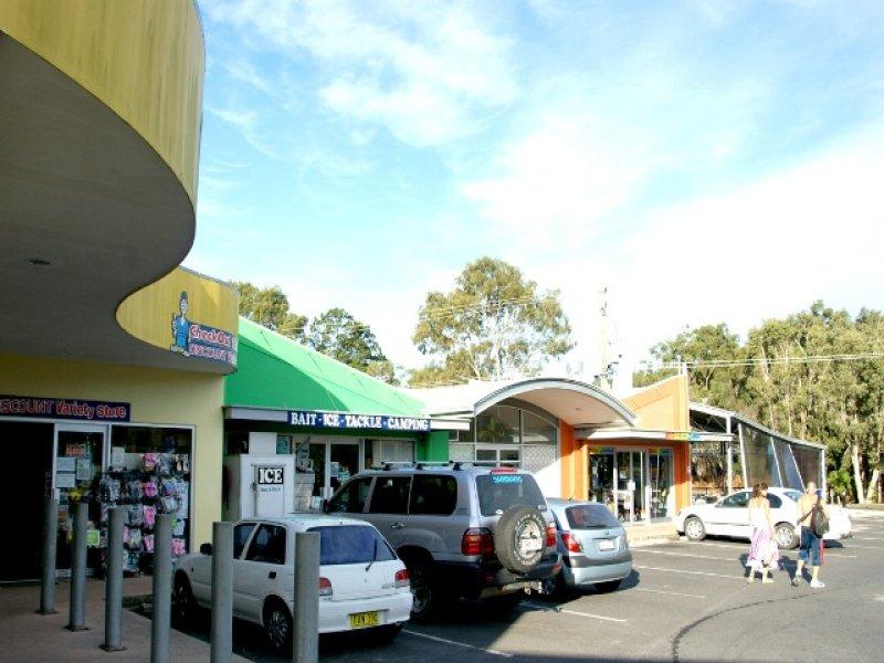 6 & 7/48 Rainbow Beach Road RAINBOW BEACH QLD 4581
