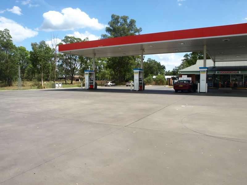 770 Richmond Road BERKSHIRE PARK NSW 2765