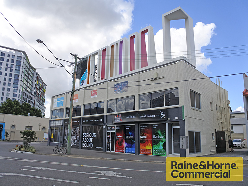 Water Street FORTITUDE VALLEY QLD 4006