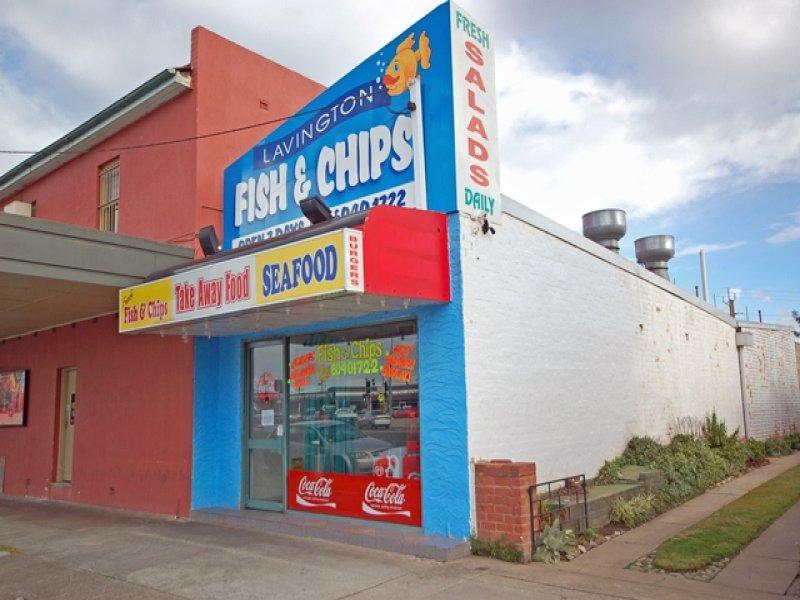 309 Urana Road LAVINGTON NSW 2641