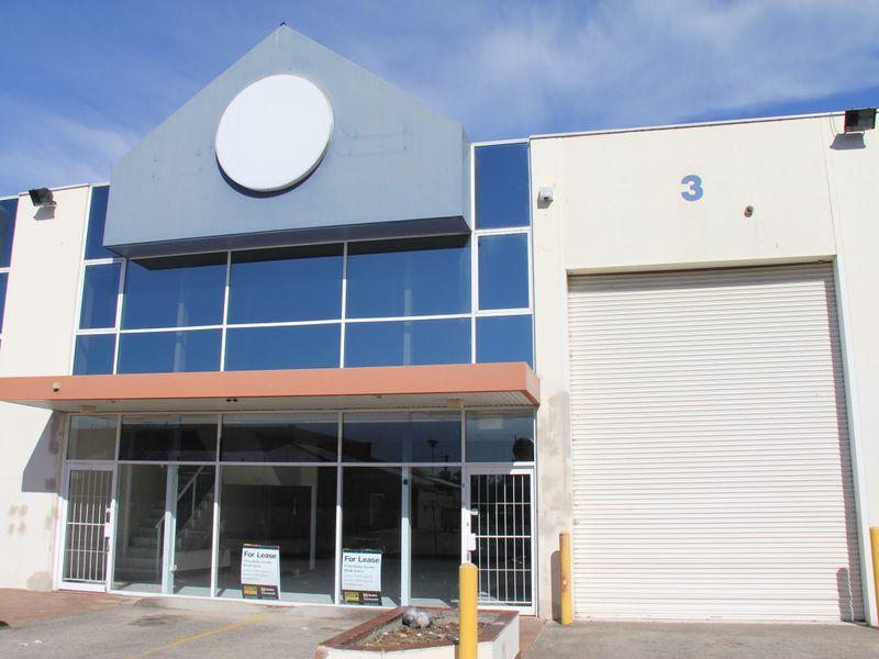 Unit 3/5 Harbord Road CAMPBELLTOWN NSW 2560