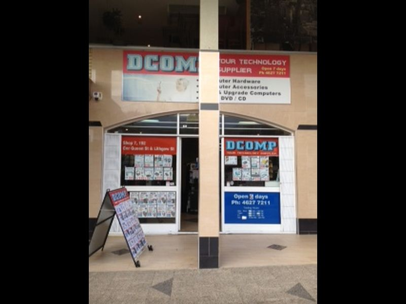 Shop 7/192 Queen Street CAMPBELLTOWN NSW 2560