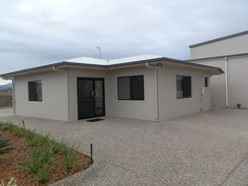 Tenancy Op/71 Northern Link Circuit SHAW QLD 4818